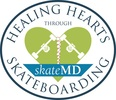 SkateMD: Healing Hearts through Skateboarding